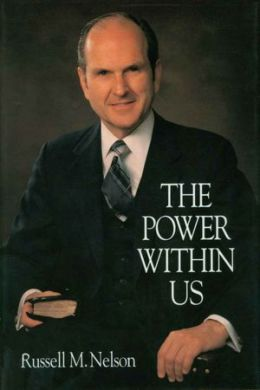 Power Within Us
