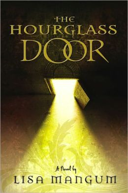 The Hourglass Door (Hourglass Door Trilogy Series #1)