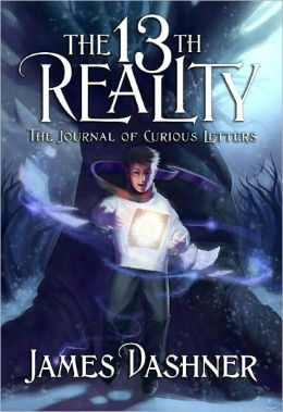 The Journal of Curious Letters (13th Reality Series, #1)