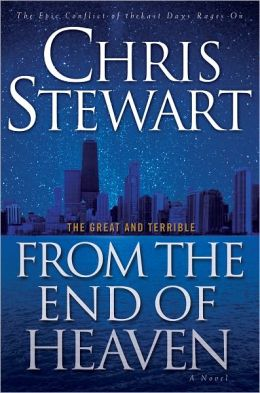 From the End of Heaven (Great and Terrible Series #5)