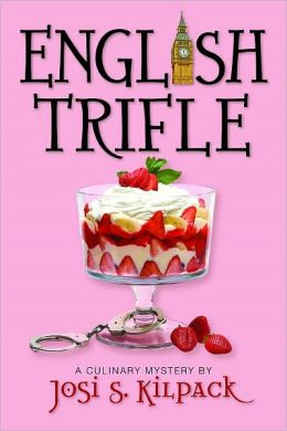 English Trifle (Culinary Murder Mysteries Series #2)