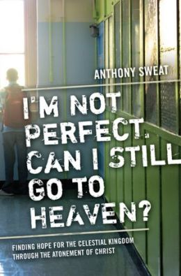 I'm Not Perfect. Can I Still Go To Heaven?
