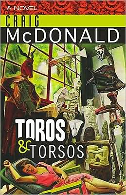 Toros and Torsos (Hector Lassiter Series #2)