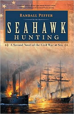 Seahawk Hunting (Seahawk Trilogy Series #2)