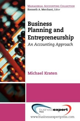 Business Planning and Entrepreneurship