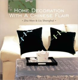 Home Decoration with Chinese Flair