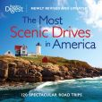 Book Cover Image. Title: The Most Scenic Drives in America:  120 Spectacular Road Trips (Newly Revised and Updated), Author: Reader's Digest Editors
