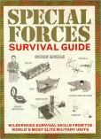 Book Cover Image. Title: Special Forces Survival Guide, Author: Chris McNab