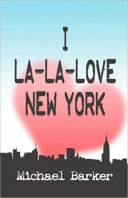 I La-La-Love New York