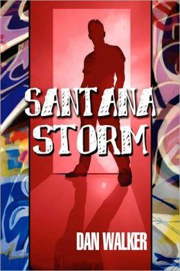 Santana Storm