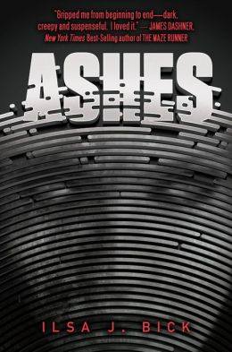 Ashes (Ashes Trilogy Series #1)