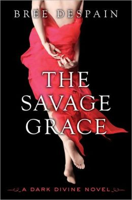 The Savage Grace (Dark Divine Series #3)