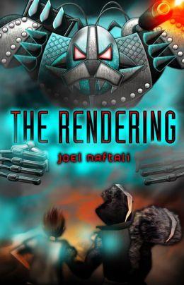 The Rendering (CyberSkunk Files Series #1)