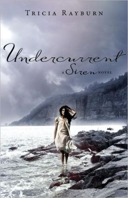 Undercurrent (Siren Trilogy Series #2)
