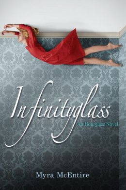 Infinityglass (Hourglass Series #3)