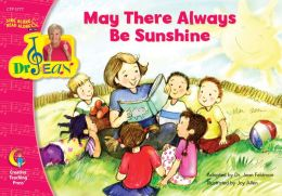May There Always Be Sunshine - Dr. Jean Lap Book