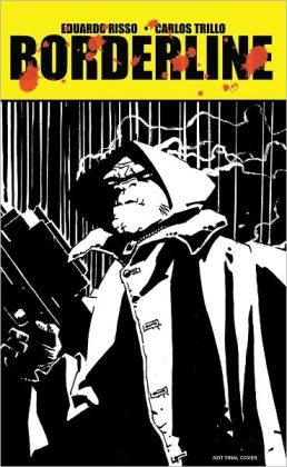 EDUARDO RISSO Borderline, Volume 04