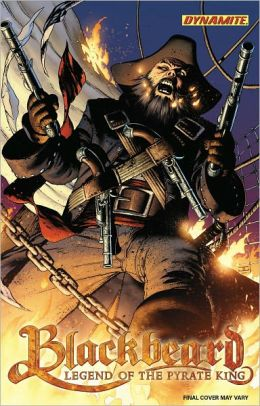 Blackbeard: Legend of the Pyrate King