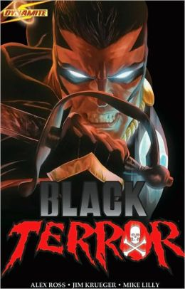 Black Terror, Volume 2B
