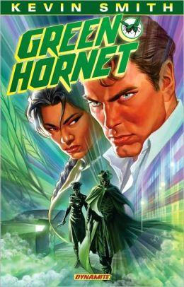 Kevin Smith's Green Hornet, Volume 1