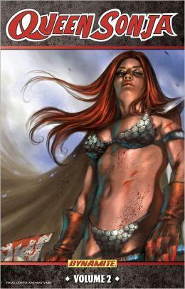 Queen Sonja, Volume 2