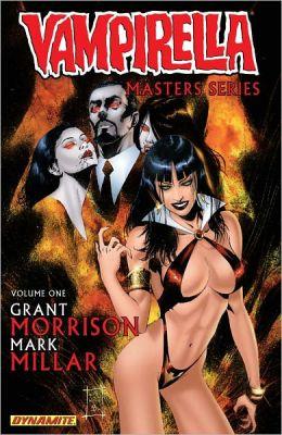 Vampirella Masters Series, Volume 1