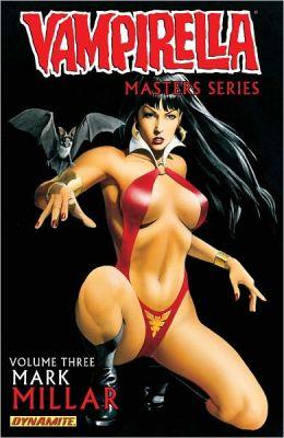 Vampirella Masters Series, Volume 3