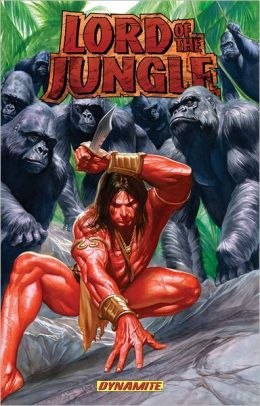 Lord of the Jungle, Volume 1