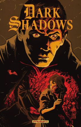 Dark Shadows, Volume 2