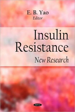 Insulin Resistance: New Research