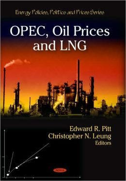 OPEC, Oil Prices and LNG
