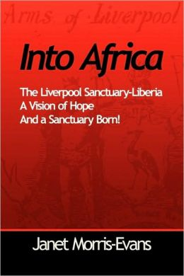 Into Africa, A Vision Of Hope And A Sanctuary Born