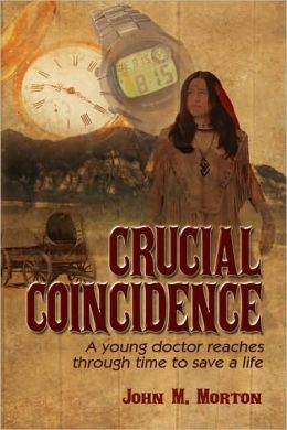 Crucial Coincidence, a Young Doctor Reaches Through Time to Save a Life