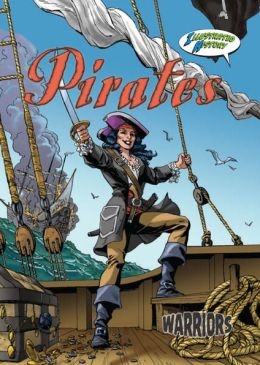 Pirates: Illustrated History