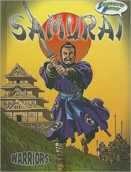 Samurai: Illustrated History