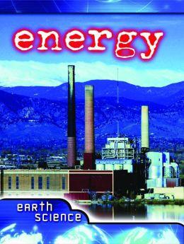 Energy (Let's Explore Science)