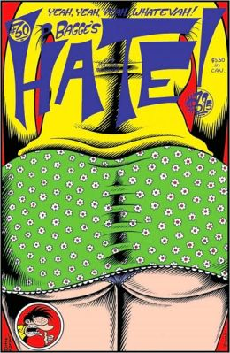 Hate #30