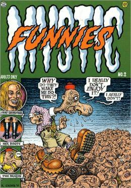 Mystic Funnies #2