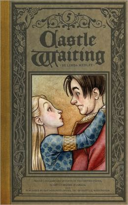 Castle Waiting, Vol. 2 #5
