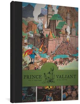 Prince Valiant, Volume 2: 1939-1940