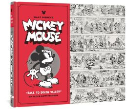 Walt Disney's Mickey Mouse: