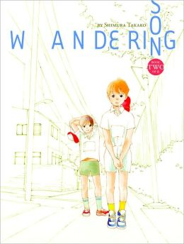 Wandering Son: Book Two