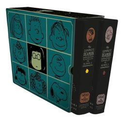 The Complete Peanuts 1979-1982, Boxed Set