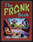 Book Cover Image. Title: The Frank Book, Author: Jim Woodring