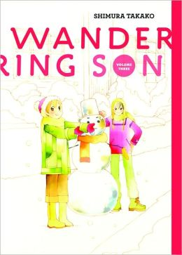 Wandering Son: Book Three