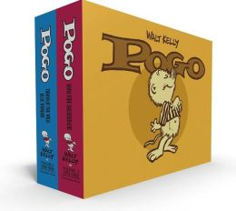 Pogo Vol. 1 & 2 Gift Set