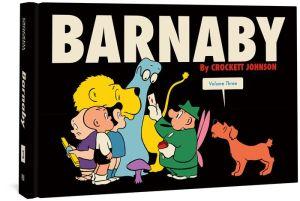 Barnaby Volume Three