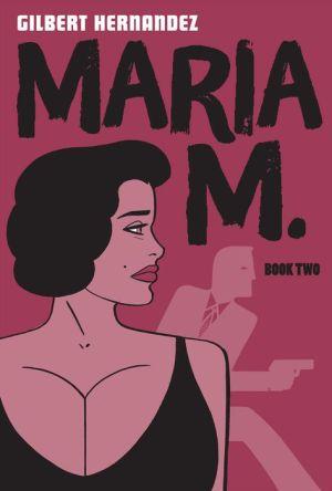 Maria M. Book 2