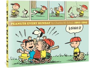 Peanuts Every Sunday 1961-1965