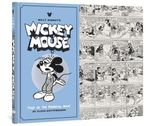 Walt Disney's Mickey Mouse Vol. 9: